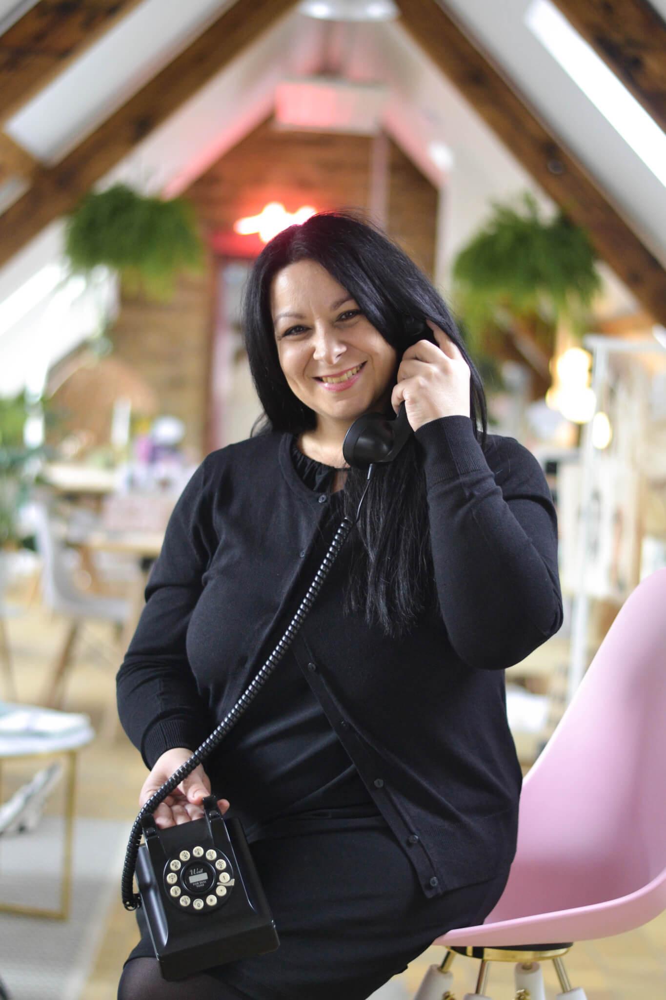La Donna Cannone Berlin Aurelia