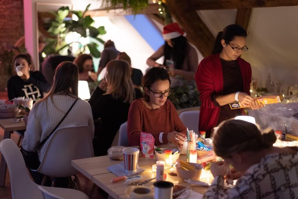 La Donna Cannone Berlin Weihnachtsmarkt