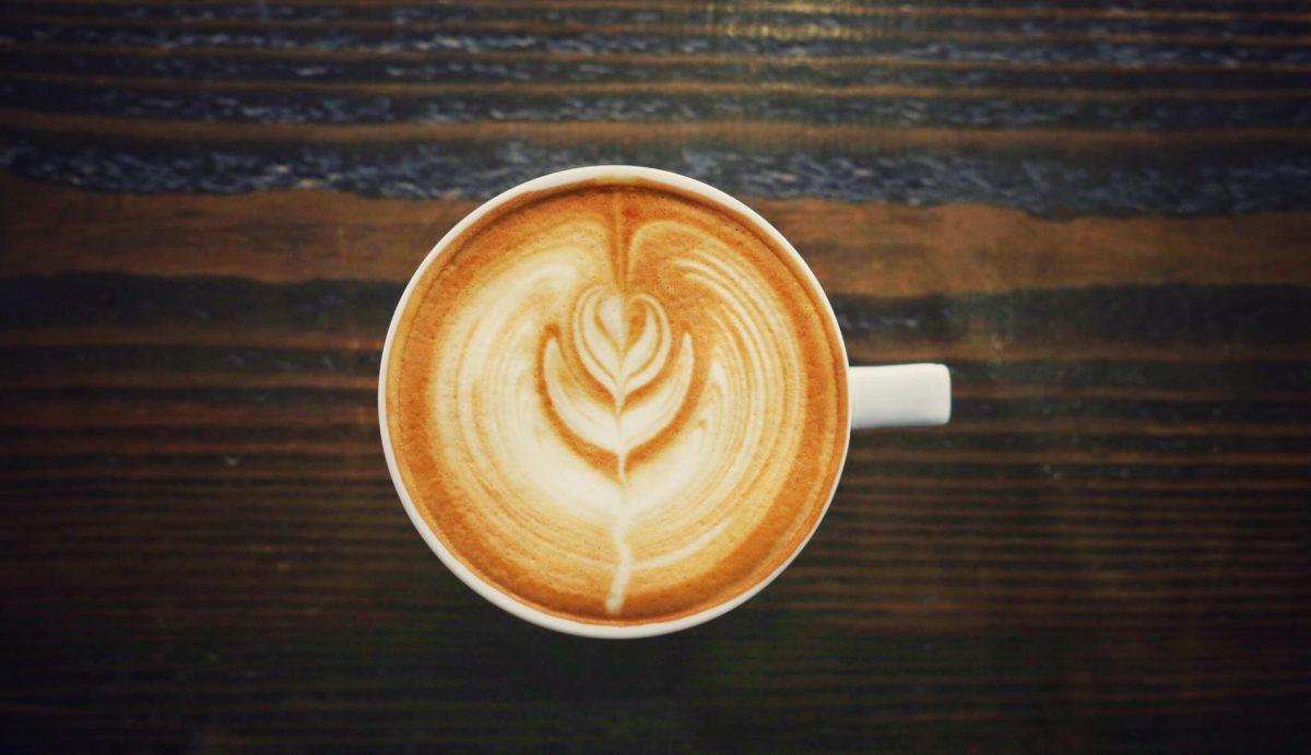 La Donna Cannone Berlin Kaffeeworkshop Latte Art