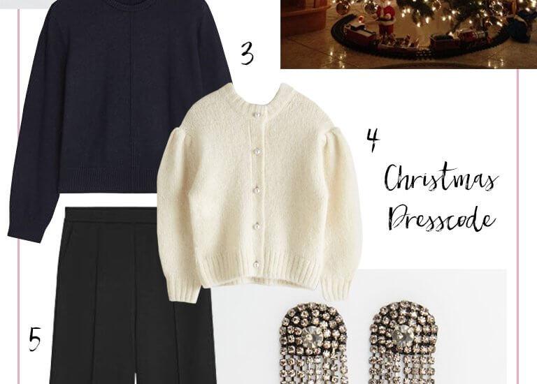 La Donna Cannone Berlin Christmas Dresscode