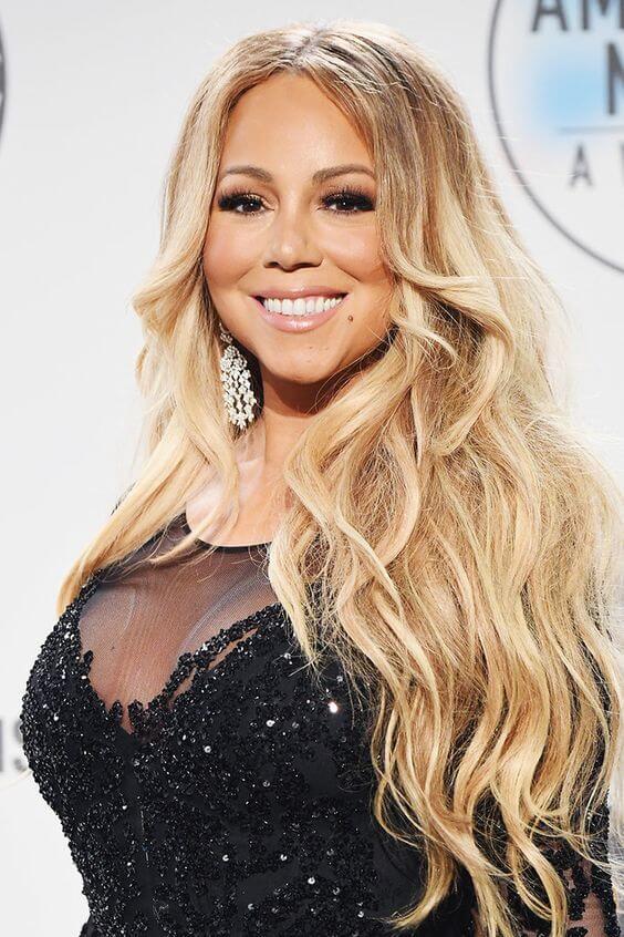 La Donna Cannone Berlin Womenscrushwednesday Mariah Carey