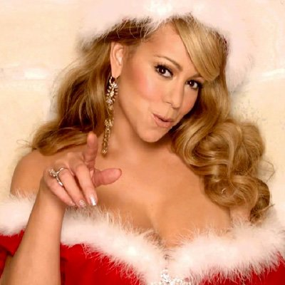 #WomensCrushWednesday Mariah Carey