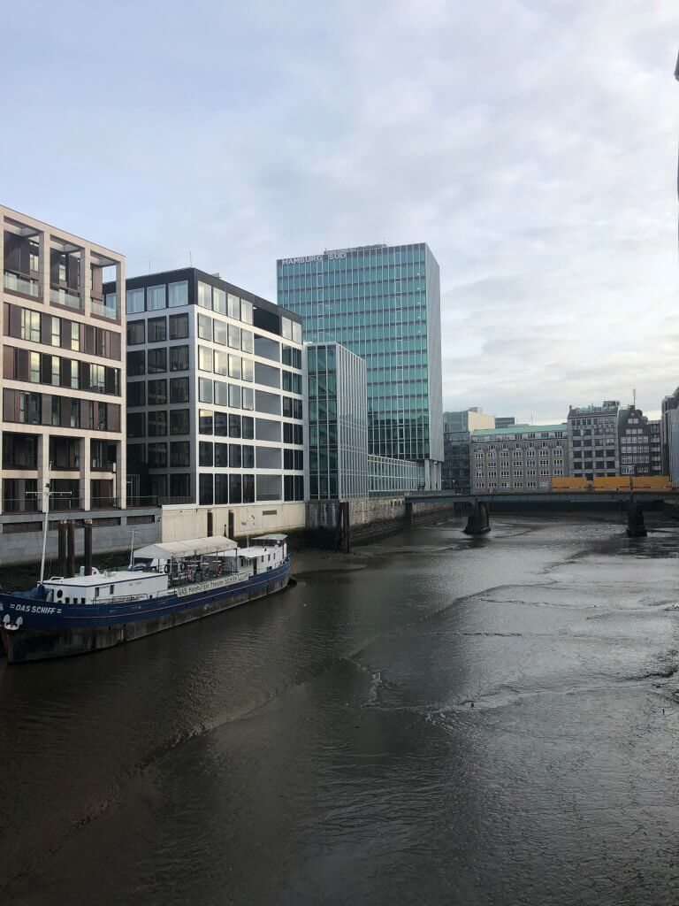Blog La Donna Cannone Berlin Blog Hamburg