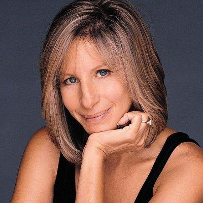 #WomensCrushWednesday Barbra Streisand