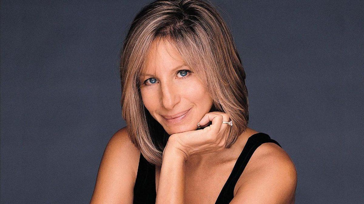 Streisand nase barbra Barbra Streissand