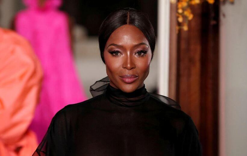 La Donna Cannone Berlin womenscrushwednesday-Naomi Campbell