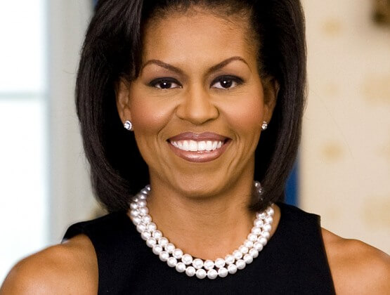 la Donna Cannone Berlin womenscrushwednesday Michelle Obama-1
