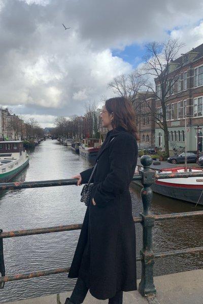 La Donna Cannone Berlin Blog Amsterdam