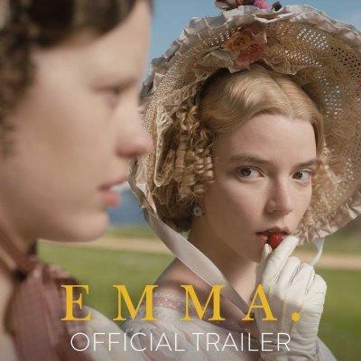 """#stayhome Unsere Filmempfehlung: """"Emma"""""""