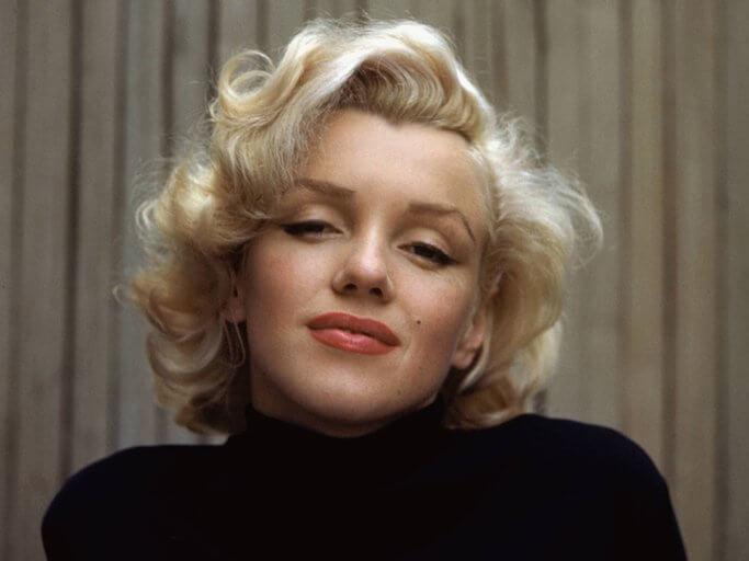 La Donna Cannone Berlin womenscrushwednesday Marilyn Monroe
