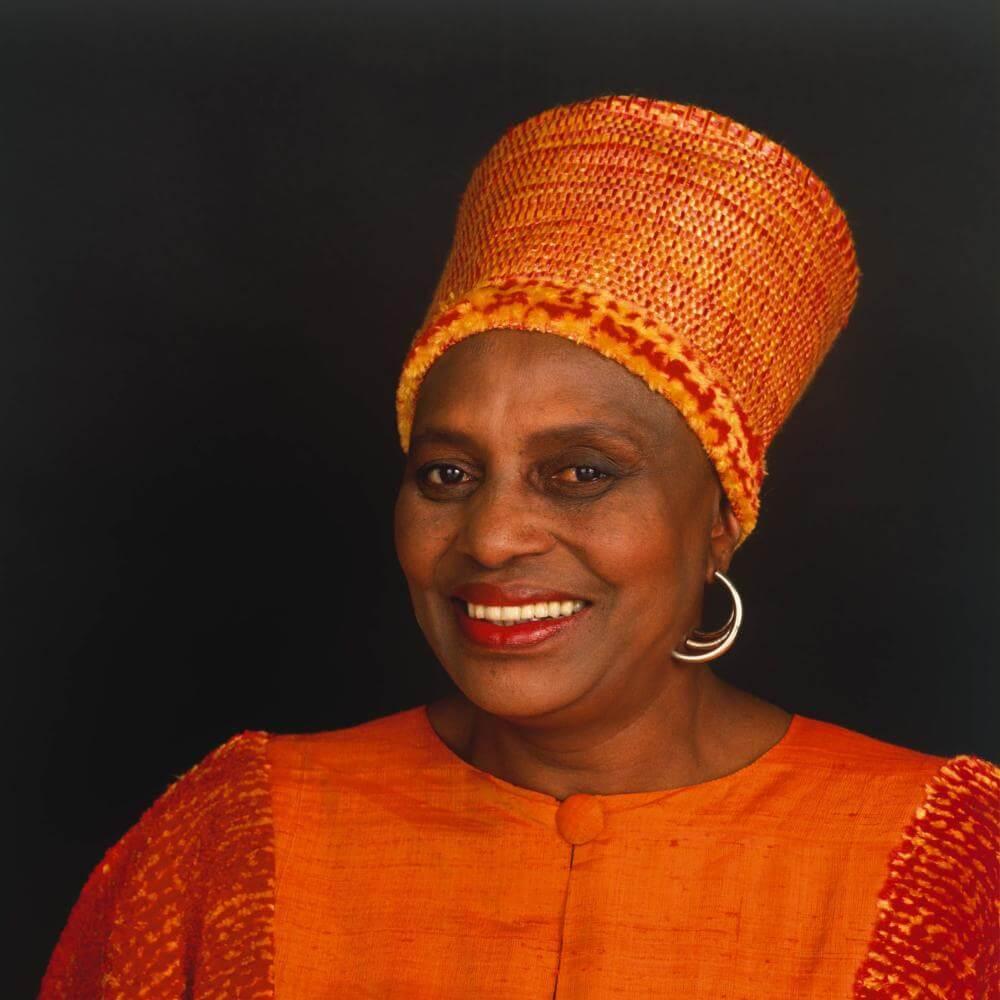 La Donna Cannone Berlin Womenscrushwednesday Miriam Makeba