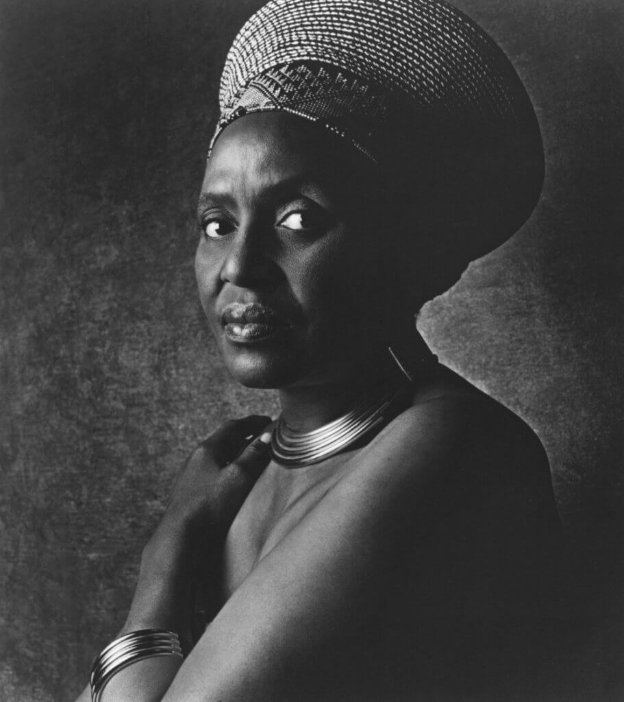 La Donna Cannone Berlin Womenscrushwednesday Miriam Makeba
