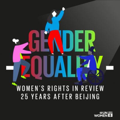 8.März 2021 #Generation Equality