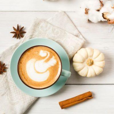 Unsere Lieblingsrezepte: Pumpkin Spice Latte