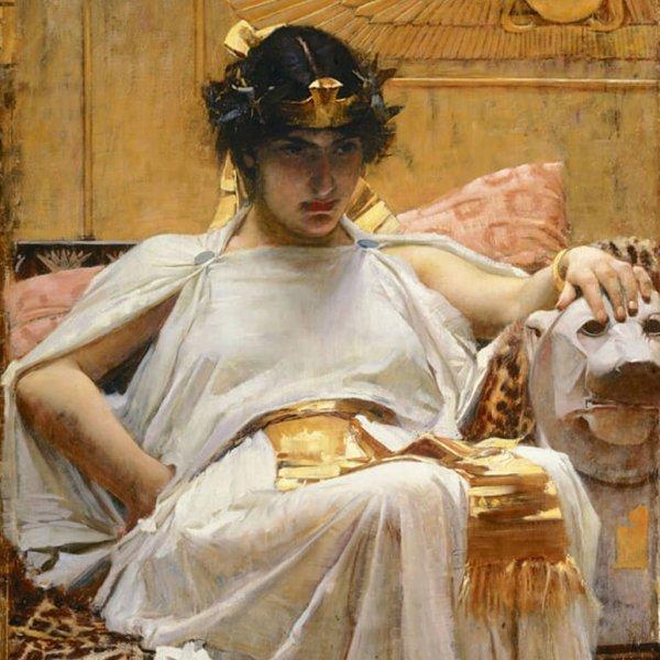 La Donna Cannone Berlin #womenscrushwednesday Kleopatra