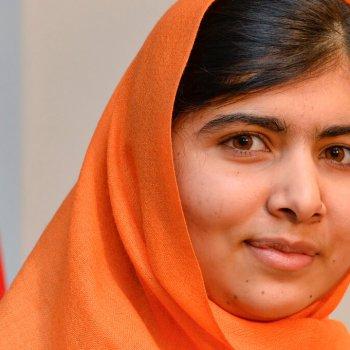 La Donna Cannone Berlin Malala
